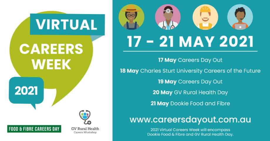 Virtual Careers Week